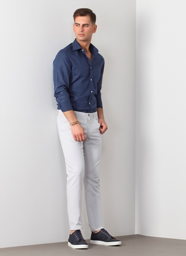 Gömlek-Ramsey